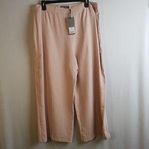 Blush Dress pants